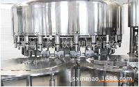 小型含气饮料生产线机械设备