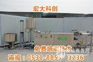 自动干豆腐机厂家