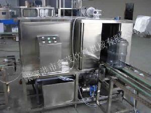 QGF型自动桶装生产线