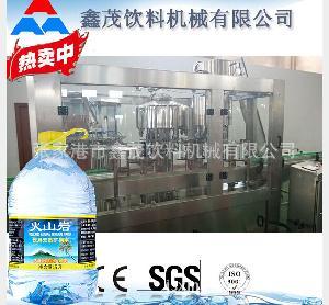 瓶装纯净水处理设备