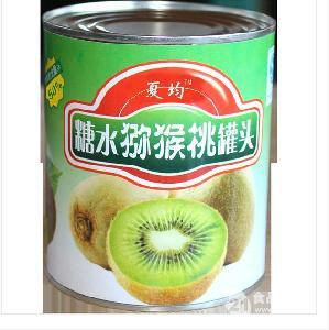 蛋糕房专用烘焙猕猴桃罐头
