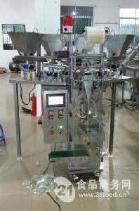 多物料水管卡扣螺丝包装机 机械配件包装机