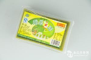山老头 绿茶鹅肝200g/盒 鲜鹅肝绿茶粉