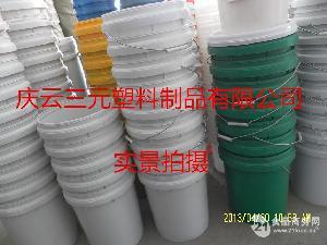 20升冲施肥桶