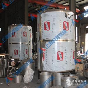 不锈钢容器存储罐 不锈钢搅拌罐