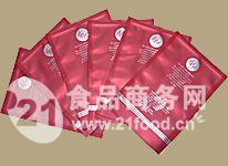 杭州铝箔袋拉链袋价格优惠