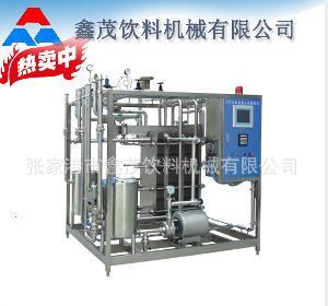 易拉罐生产线饮料灌装机设备