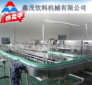 张家港纯净水灌装设备厂家