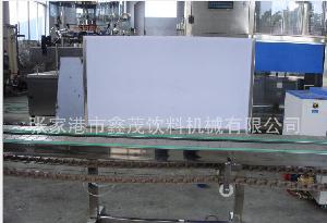 5加仑桶装生产线灌装机器