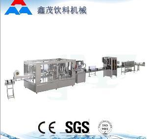 瓶装饮料饮用水灌装机械辅助设备