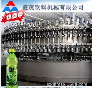 水果汁生产饮料机械设备
