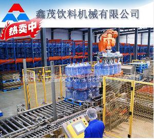 中小型果汁机生产设备机械