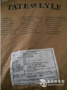 耐烤果酱专用变性淀粉