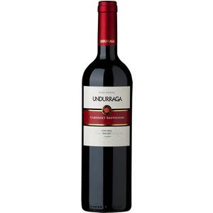 安卡庄园经典赤霞珠干红葡萄酒
