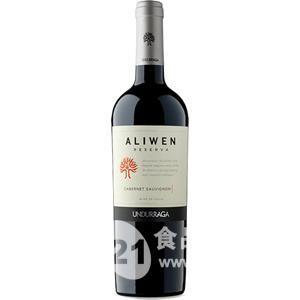 安卡庄园神树赤霞珠珍藏干红葡萄酒