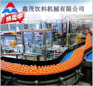 每小时10000瓶可乐生产设备