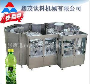 蛋白饮料生产设备