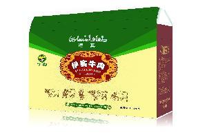 伊赛牛肉五香牛腱节日礼盒高档牛肉1080g/盒