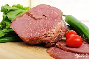 伊赛清真五香卤制品熟牛肉