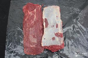 伊赛牛肉冷冻板腱冷冻牛肉
