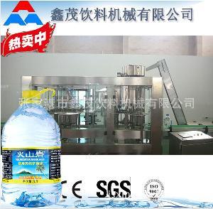 瓶装灌装机饮用水设备生产机械