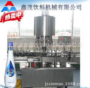 小瓶装灌装纯净水设备机械