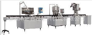 瓶装饮用水生产辅助设备