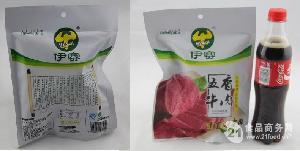 伊赛清真五香牛肉300g/袋