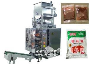 小包调味酱料自动包装机