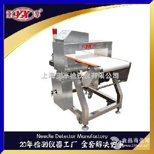 果冻金属检测机