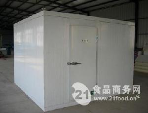 食品冷藏冷库 食品冷冻冷库