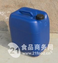 25L全新料蓝色化工塑料桶