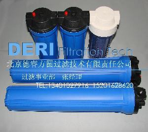 塑料过滤器PVC过滤器