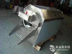 电加热自动恒温转筒式带除尘炒药机
