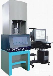 QJHY-L无转子硫化仪