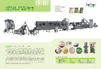 营养米粉膨化机-SP65-150Kg/h