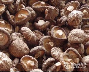 優質散裝香菇