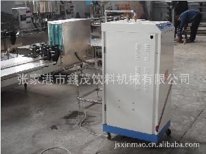 电热缩包机