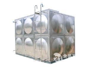 不锈钢消防组合水箱