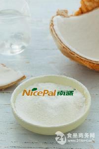 海南椰子生产食品原料粉
