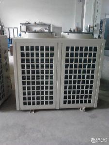 屠宰业热泵高温热水机