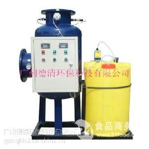 德通DT-QC循环水物化全程水处理器