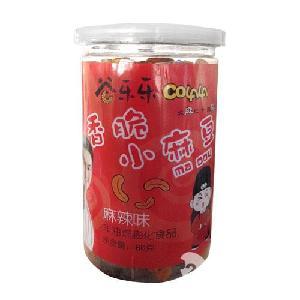 劲家庄 谷乐乐香脆小麻豆(麻辣味)