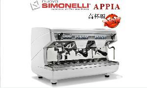 诺瓦商用半自动咖啡机