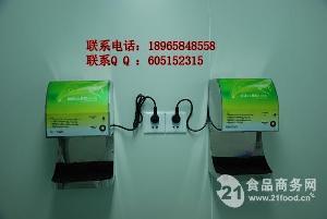 DH1598T手消毒机生产厂家