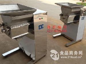 福建廈門雞精專用YB-160型搖擺制粒機