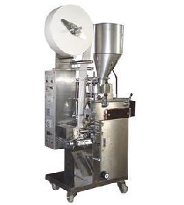 保健茶茶叶包装机