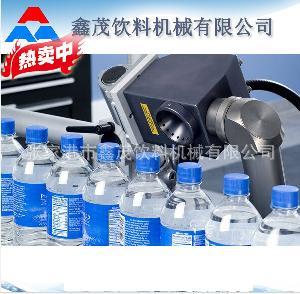 瓶子灌装饮用水生产线