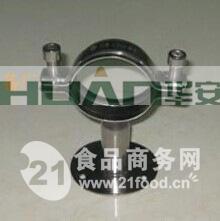 不锈钢管支架带圆盘