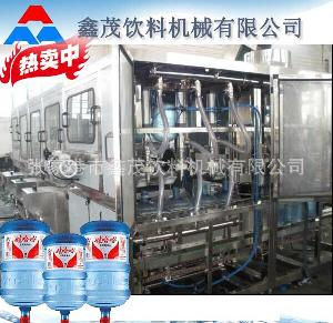 饮料设备瓶装碳酸饮料辅助灌装生产线